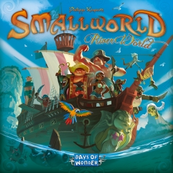 River World: Small World Expansion
