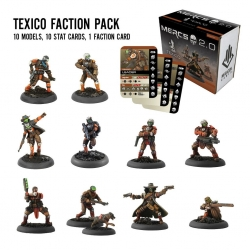 Texico Faction Pack