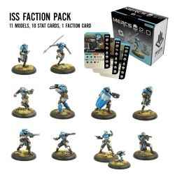 ISS Faction Pack