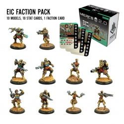 EIC Faction Pack