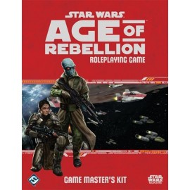 Age of Rebellion RPG: GM Kit