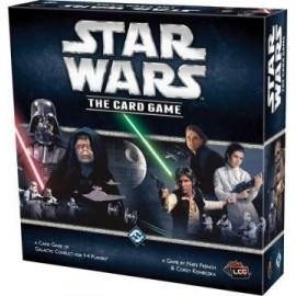 Star Wars: The Card Game Core Set