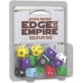 Edge of the Empire Roleplay Dice Pack
