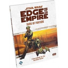 Edge of the Empire - Suns of fortune