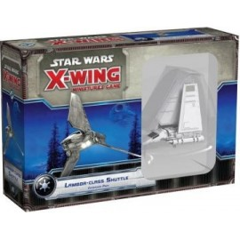 X-Wing: Lambda-class Shuttle Expansion Pack