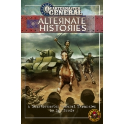 Quartermaster General: Alternate History Expansion
