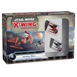 Imperial Aces Expansion
