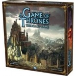 A Game Of Thrones Second Edition Board Game