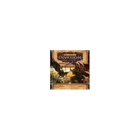 Warhammer Invasion LCG Core Set