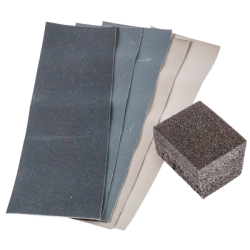 Alclad II Micromesh Polishing Cloth