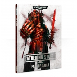 Gathering Storm: Fall Of Cadia Hardback