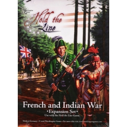 Hold the Line: French Indian Wars Expansion