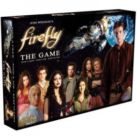 Firefly: The Game UK Edition