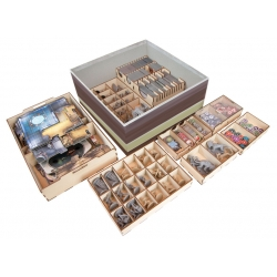 Imperial Assault Organizer