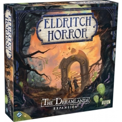 The Dreamlands: Eldritch Horror Expansion