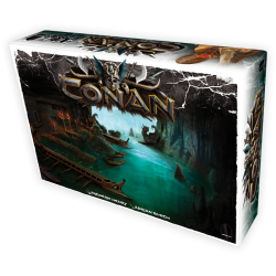 Stygian: Conan Expansion