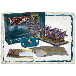 Oathsworn Cavalry Unit Expansion