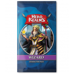 Wizard Pack: Hero Realms Exp CDU