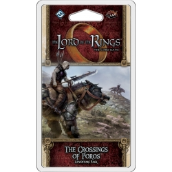 The Crossings of Poros: Lord of the Rings LCG