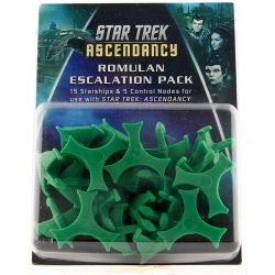 Star Trek Ascendancy: Romulan Escalation Pack
