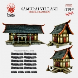 Samurai Village