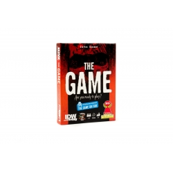 The Game On Fire (The Game plus On Fire expansion)