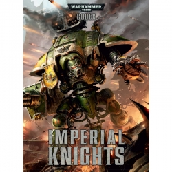 Codex: Imperial Knights - Spanish