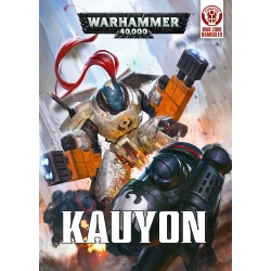 War Zone Damocles: Kauyon - English