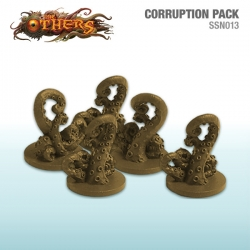 The Others: Corruption Expansion Pack