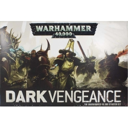 Dark Vengeance - English
