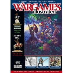 Wargames Illustrated 356