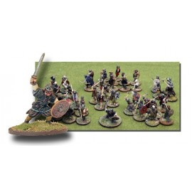 Viking 6-point Warband