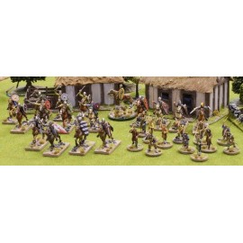 Breton 4-point Warband Starter