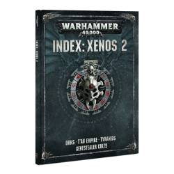 Warhammer 40,000: Index: Xenos Vol 2