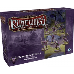Reanimate Archers Expansion Pack