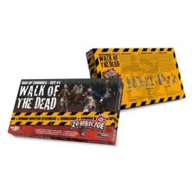 Zombicide: Walk of the Dead Set 1