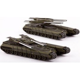 Gladius Heavy Tanks