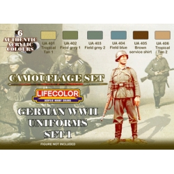 German WWII Uniform 1
