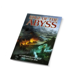 Edge of the Abyss - Summer Campaign Book