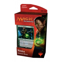 MTG: Hour of Devastation Planeswalker Deck Nissa