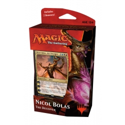 MTG: Hour of Devastation Planeswalker Deck Nicol Bolas