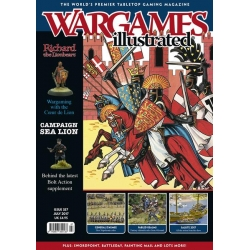 Wargames Illustrated 357