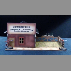 Gunsmiths