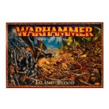 The Island of Blood - Warhammer Fantasy - English