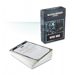 Warhammer 40000: Open War Cards