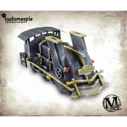 Malifaux Locomotive