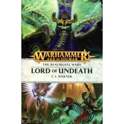 Realmgate Wars 10: Lord Of Undeath Paperback