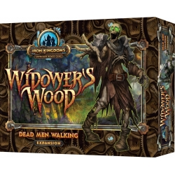 Widowers Wood: Dead Man Walking