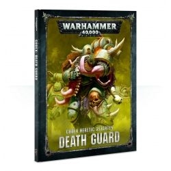 Codex: Death Guard Hardback