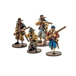 Freebooters Unit